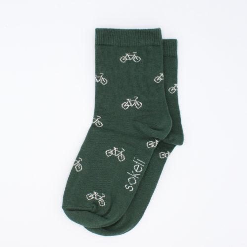 chaussettes vélos